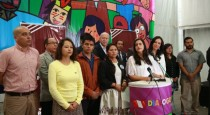 Verónika Mendoza: violencia hacia las mujeres es inaceptable