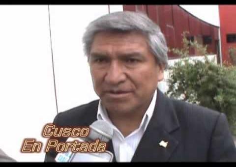Policarpo Corimanya: Aceptaré el fallo del juez y no fugaré ni me refugiaré en la clandestinidad