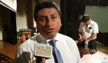 Decano del Colegio de Abogados del Cusco exige prisión preventiva para representantes de TGP