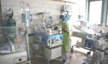 Servicio de neonatología del Hospital Regional se encuentra hacinado de pacientes