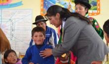 Defensoría del Pueblo recuerda que se necesitan 14 mil docentes en educación intercultural