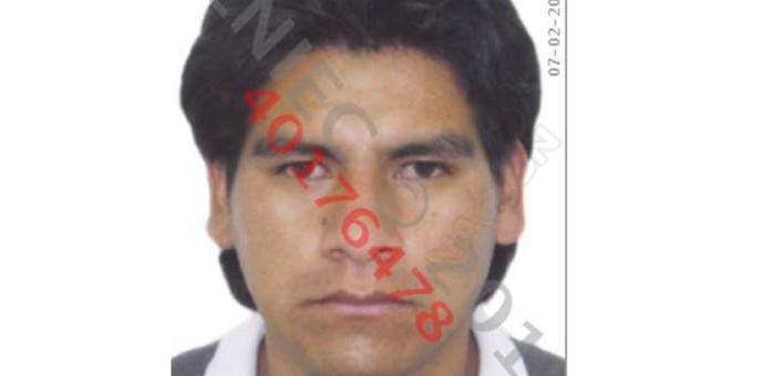 """Monstruo """"aguja"""" es condenado a cadena perpetua por violación sexual a niña de 9 años"""
