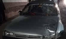 Capturan a mal conductor que se dio a la fuga tras atropellar a anciana en Poroy