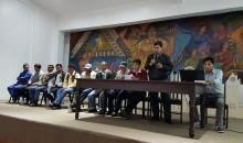 Distrito de Chamaca no descarta el inicio de acciones de fuerza contra minera Hudbay
