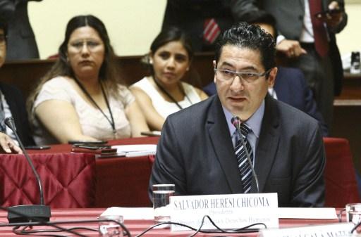 Perú acatará fallo de la Corte IDH sobre Fujimori, dice ministro de Justicia