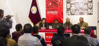 """La bienal de Cusco """"Interior Expansivo"""" comienza el miércoles 9 de Mayo"""