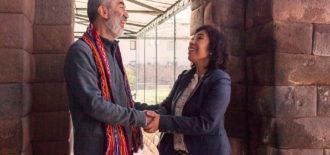 Luis Nieto Degregori es el nuevo titular de la Dirección Desconcentrada de Cultura del Cusco