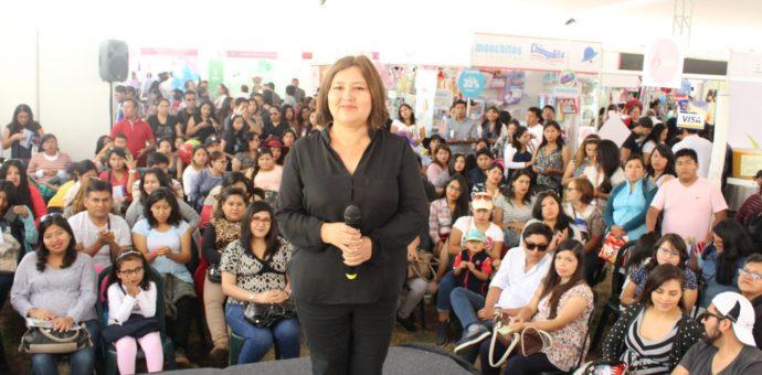 Expo Maternidad llega a Cusco este 21 y 22 de Julio