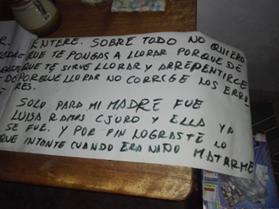 Quillabamba: Joven de 29 años decide terminar con su vida colgándose con un cable