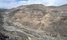 Quellaveco dinamizará la economía y ratifica la confianza de los inversionistas en Perú