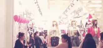 Empresarios de Gamarra llegan a Cusco con su tienda Wuman