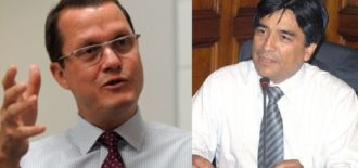 Candidato regional Luis Wilson admite que sí trató con Jorge Barata de Odebrecht