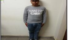 Capturan a sujeto presunto autor del delito de violación en agravio de niña de tan solo 2 años