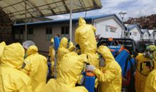 Cusco ingresó a la fase V de la pandemia del Coronavirus
