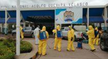 Imágenes que deja la presencia del Coronavirus en Cusco