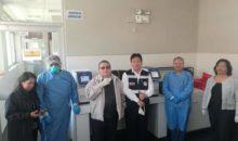 Cusco ya cuenta con dos equipos Termocicladores para descarte de coronavirus