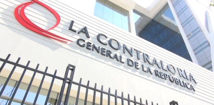 Contraloría saluda propuesta presidencial para aplicar control concurrente en emergencia sanitaria