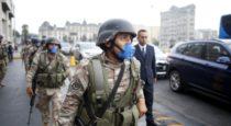 Fuerzas Armadas: «estamos en guerra contra el Coronavirus y la vamos a ganar»