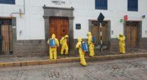 Desinfectaron hotel donde se encontraba hospedado turista mexicano que murió por Covid-19