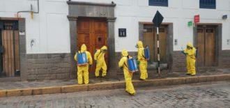 Ciudadana mexicana que perdió a su esposo se encuentra hospitalizada por Covid-19