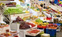 Mercados de Cusco funcionarán de Lunes a Viernes de 6 de la mañana a 1 de la tarde