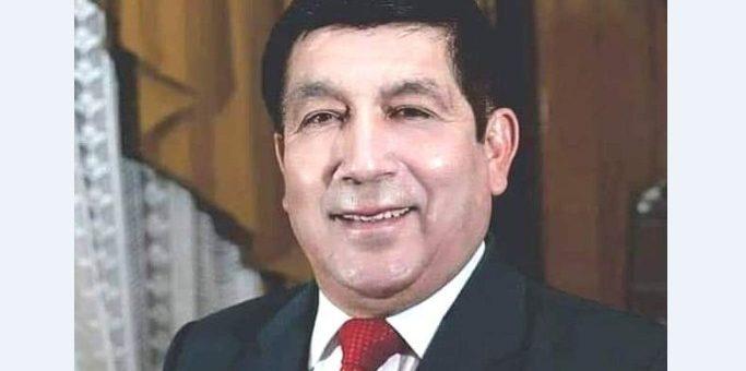 UPP Cusco exige que Comisión de Ética del Congreso asuma acciones contra el congresista Pantoja