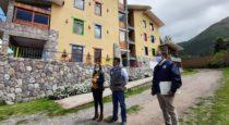 Dirección de Salud Cusco y Vida Wasi coordinan infraestructura para casos de coronavirus
