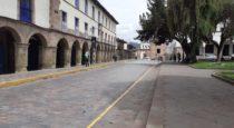 En Cusco 54 casos de Coronavirus y tan solo 4 muestras pendientes