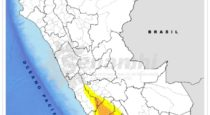 Senamhi advierte que ya comienza la temporada de bajas temperaturas