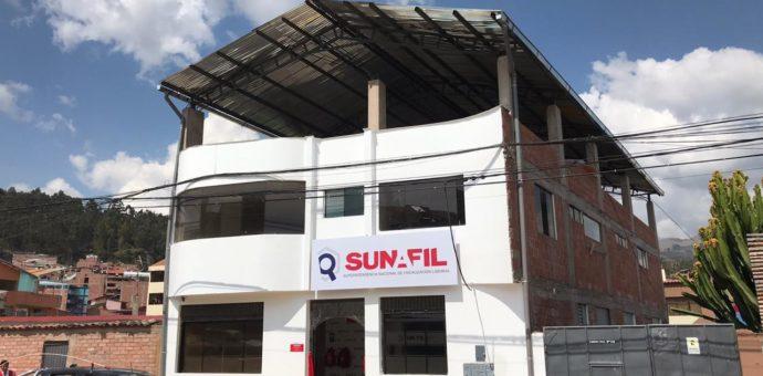 SUNAFIL investiga accidente en empresa de Generación Eléctrica Machupicchu S.A