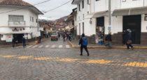 Municipalidad del Cusco clausuró carnicerías que atentaban contra la salud pública