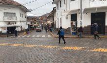 80% de la población joven de Cusco sería susceptible al Covid en fiestas navideñas