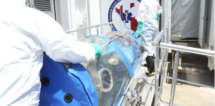 OMS: La pandemia del coronavirus está lejos de acabar