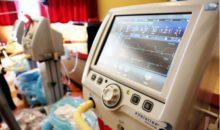 Coronavirus: 400 ventiladores mecánicos llegan este 30 de junio procedentes de China