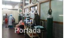 Colapsan hospitales cusqueños por la pandemia del Coronavirus