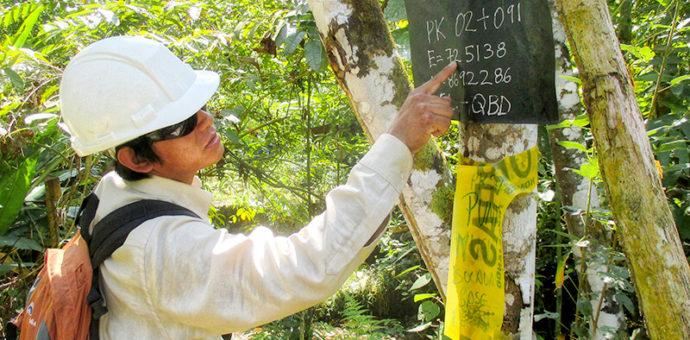 El PMAC de Camisea cumple 18 de monitoreo y preservación de biodiversidad en la Amazonía de Cusco