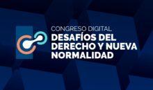 """CIED Derecho y Hudbay Perú convocan al Congreso Digital: """"Desafíos del Derecho y Nueva Normalidad»"""