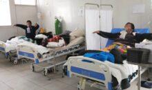 Terapias de respiración ayudan a recuperación de pacientes Covid-19