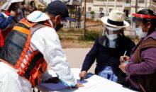 De 141 adultos mayores, 60 dieron positivo a Coronavirus en Picchu, La Rinconada y San Martín