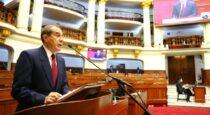 Presupuesto del sector Salud ascenderá a 20,940 millones de Soles el 2021