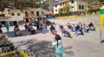 Anuncian 10 mil pruebas Covid-19 más en Cusco, Santiago, San Sebastián y Saylla