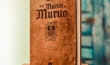 EY Perú presenta libro de crónicas de Martín de Murúa de forma virtual