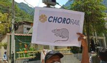 Rechazo cotundente a PerúRail e Inca Rail, multitudinaria protesta así lo demuestra
