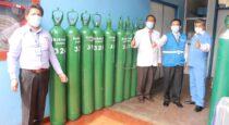 Planta de oxígeno de Cachimayo entra en mantenimiento primera semana de agosto