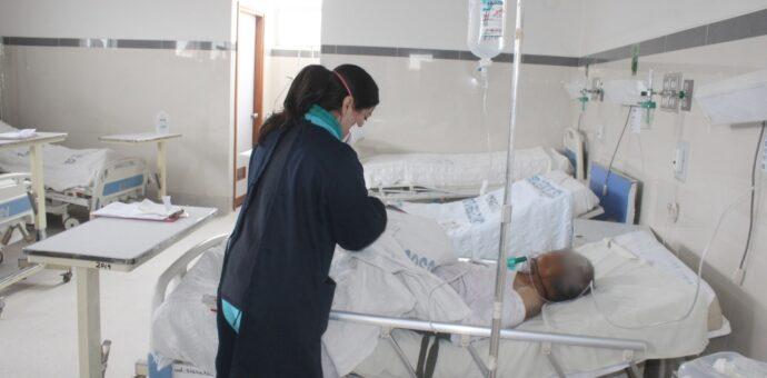 Essalud Cusco contrata 247 trabajadores asistenciales para sumarse a la primera linea