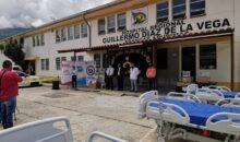 Con aporte de Las Bambas, GORE Apurímac entrega equipos médicos a Hospital Guillermo Díaz