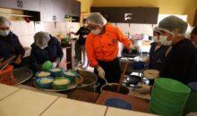 Comedor municipal de Calca atiende diariamente a unas 200 personas