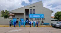 Con 1,139 dosis, EsSalud Cusco vacunará a los profesionales en primera línea contra el Covid-19