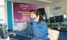 EsSalud Cusco pone al servicio de la población línea telefónica para actualización de datos para vacunación de adulto mayores