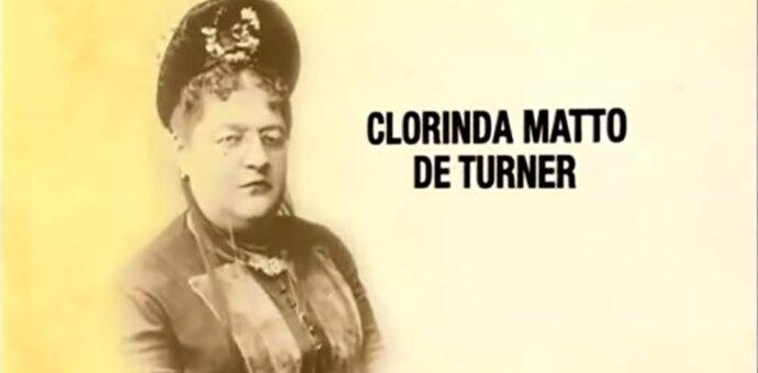 Condecoran con la Orden Emérito a las Mujeres del Bicentenario a Clorinda Matto de Turner
